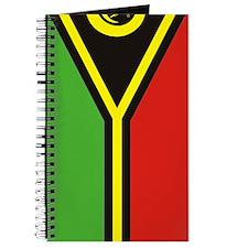 Vanuatu (nexus s) Journal