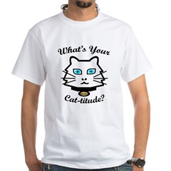 What's Your Cat-titude? Shirt