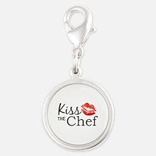 Kiss the Chef Charms
