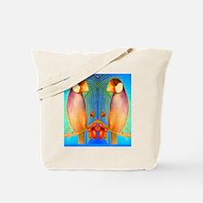 javasparrow Tote Bag