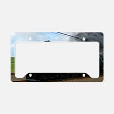 sl License Plate Holder