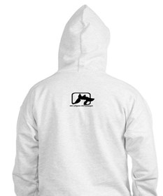 Cat Friendship Hoodie