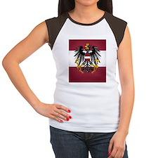 Austria (iPad) Women's Cap Sleeve T-Shirt