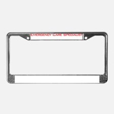 navy_tee_front copy License Plate Frame