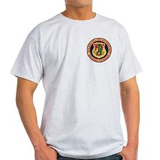 2nd Bn 4th Marines<BR>Tee Shirt 10 Old