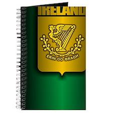 Irish Stl (iTh2) Journal