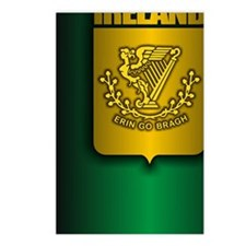Irish Stl (iTh2) Postcards (Package of 8)