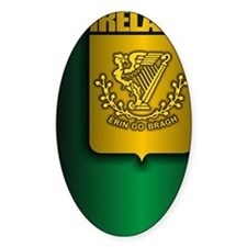Irish Stl (iTh2) Decal