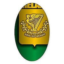 Irish Stl (iPh4 half) Decal