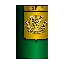 Irish Stl (iTh4) Decal