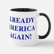 Go, Gov. Rick Scott Go! Mug