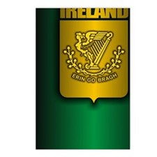 Irish Stl (iTh4) Postcards (Package of 8)