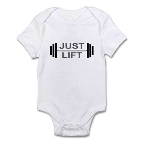 Just Lift II Infant Bodysuit