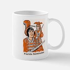 Osceola Seminole Mug