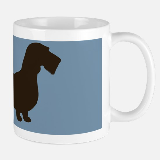 wiredoxiekindle Mug