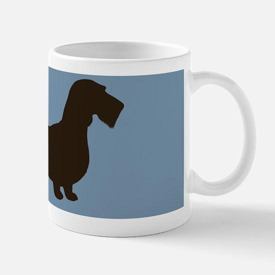 wiredoxienook Mug