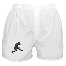 PUNK Boxer Shorts