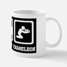 Unique Chameleon Mug