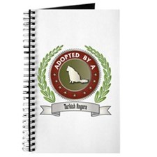 Adopted By Angora Journal