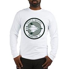 AAAAA-LJB-302-ABC Long Sleeve T-Shirt