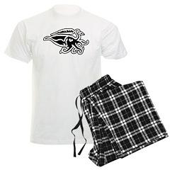 Cuttlefish Sigil Pajamas