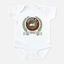Adopted By Devon Infant Bodysuit