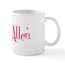 Mrs. Van Allen Mug