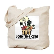 Join the CSA Tote Bag