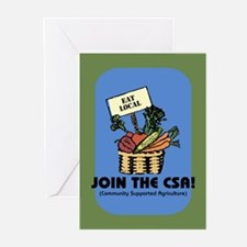 Join the CSA Greeting Cards (Pk of 10)