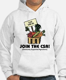 Join the CSA Hoodie