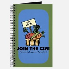Join the CSA Journal