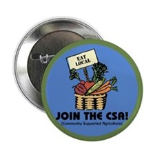"Join the CSA 2.25"" Button (10 pack)"