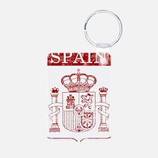 spain9 Keychains