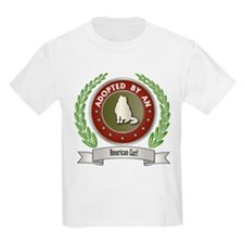 Adopted By Curl Kids T-Shirt