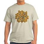 Honey Bees Light T-Shirt