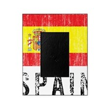 spain11 Picture Frame