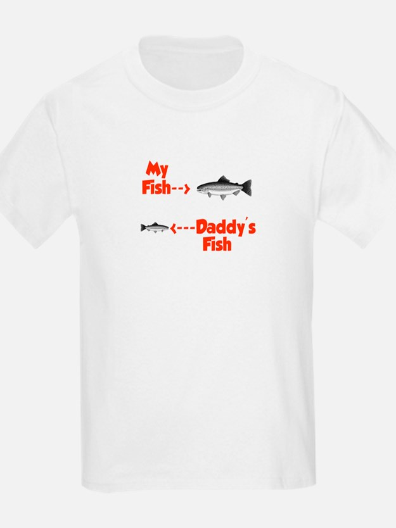 Boys fishing t shirts shirts tees custom boys fishing for Toddler fishing shirts