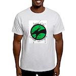 LoGD Medallion Ash Grey T-Shirt