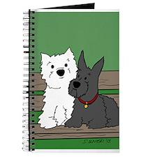 Westie and Scottie Journal
