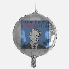 googlesantorumback2 Balloon
