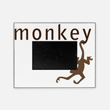 monkey34 Picture Frame