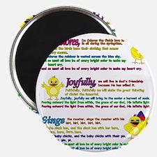 decolores song Magnet