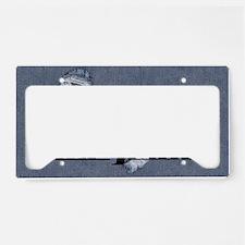 bj_shoulder_bag_front License Plate Holder
