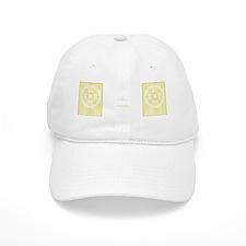 Mug831x3-Ifa Baseball Cap