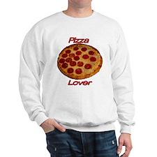 """""""Pizza Lover"""" Sweatshirt"""