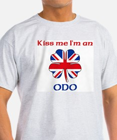Odo Family T-Shirt