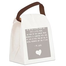 Untitled-7 Canvas Lunch Bag