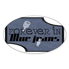 bluejeans2 Decal