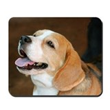 Beagle Mouse Pads