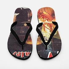 Weird Tales Sept Flip Flops